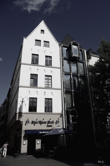 Maison 'Colognale' 8